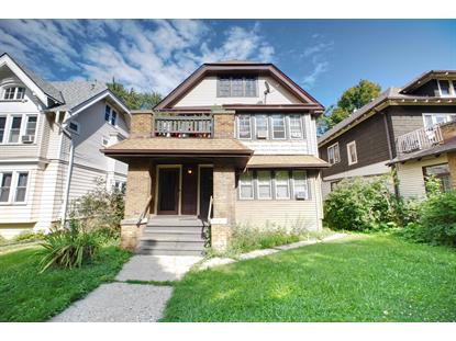 2212 N Hi Mount Blvd  Milwaukee, WI MLS# 1655626