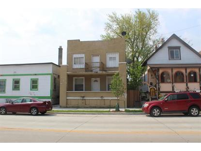 2205 W Greenfield Ave  Milwaukee, WI MLS# 1656418