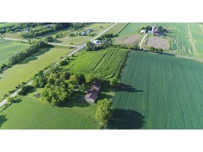 Lt4 Madison Rd  Mayville, WI MLS# 1656906