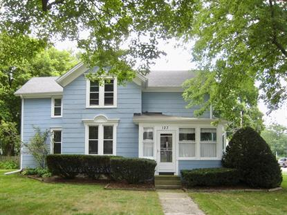 123 S Washington St  Elkhorn, WI MLS# 1656951