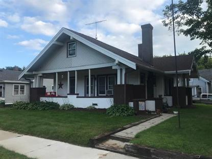 619 Cleveland Ave  Manitowoc, WI MLS# 1657383