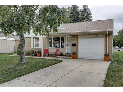 2841 S 56th Ct  Milwaukee, WI MLS# 1657475