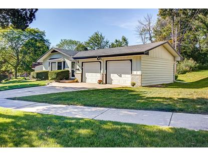 9600 W Rio St  Milwaukee, WI MLS# 1657674