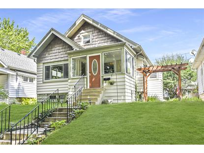 2424 E Holt Ave  Milwaukee, WI MLS# 1657755