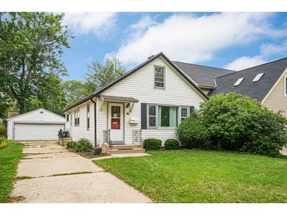 429 N 103rd St  Wauwatosa, WI MLS# 1657849