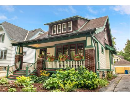 1514 N 54th St  Milwaukee, WI MLS# 1658161