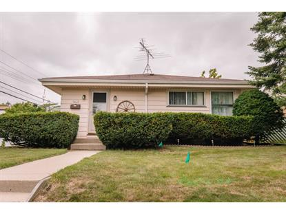 4415 N Houston Ave  Milwaukee, WI MLS# 1658386