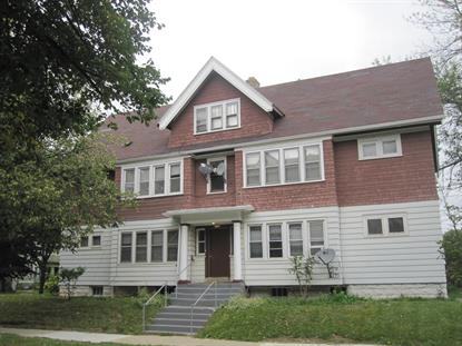 4724 W Cherry St  Milwaukee, WI MLS# 1658388