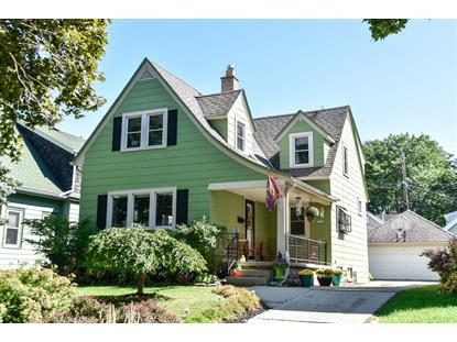 2424 N 70th St  Wauwatosa, WI MLS# 1658395