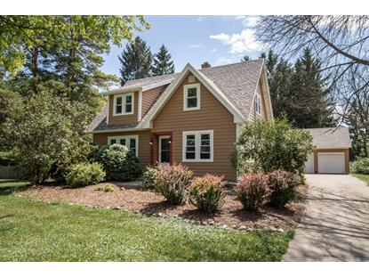 8727 W Mequon Rd  Mequon, WI MLS# 1658454