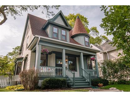 1105 Glenview Ave  Wauwatosa, WI MLS# 1658593