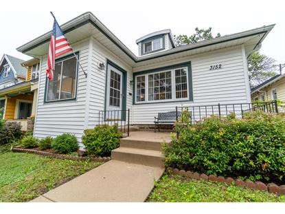 3152 S Delaware Ave  Milwaukee, WI MLS# 1658749