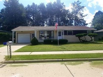2321 43rd Street  Two Rivers, WI MLS# 1658969