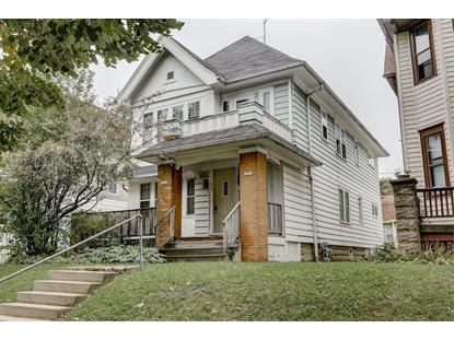 1431 N 48th St  Milwaukee, WI MLS# 1659021