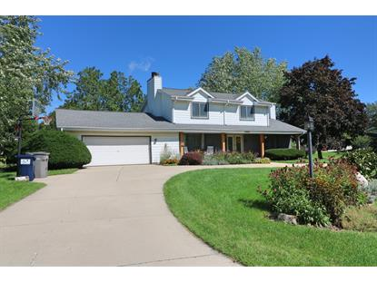 S66W13550 Saroyan Rd  Muskego, WI MLS# 1659023