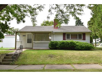 5029 W Manitoba St  Milwaukee, WI MLS# 1659037