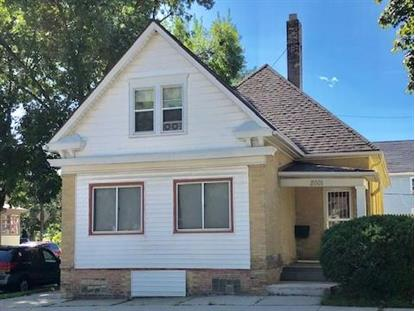 2001 W Lapham St  Milwaukee, WI MLS# 1659107