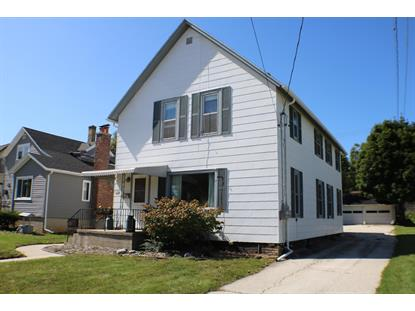 1204 N 8th St  Manitowoc, WI MLS# 1659280