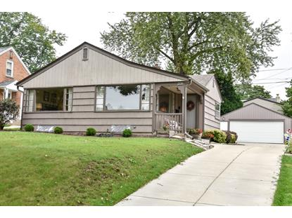 2536 N 82nd St  Wauwatosa, WI MLS# 1659305