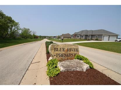 6401 Blue River Way  Racine, WI MLS# 1659349