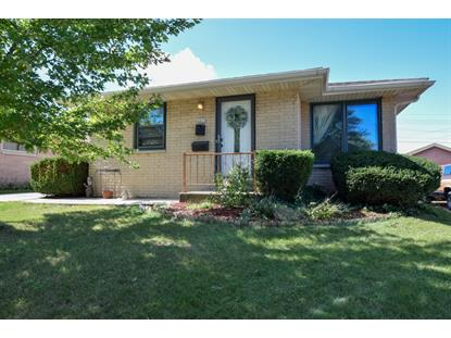 4869 S 23rd St  Milwaukee, WI MLS# 1659364