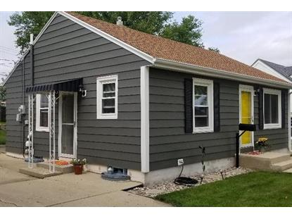 3027 S 61st St  Milwaukee, WI MLS# 1659398