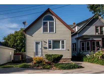 1916 E Hillcrest Ave  Milwaukee, WI MLS# 1659403