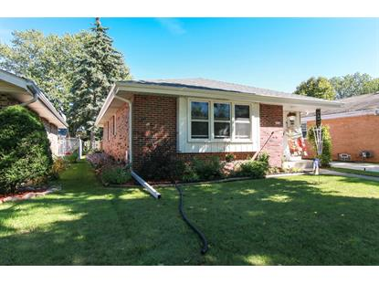 4068 N 83rd St  Milwaukee, WI MLS# 1659409