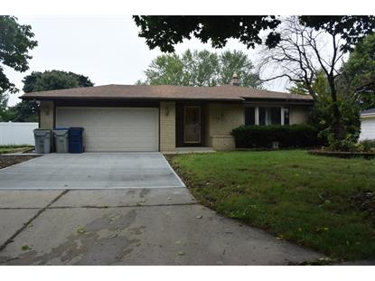 8703 W Cheyenne st  Milwaukee, WI MLS# 1659414