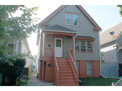 2423 S 17th st  Milwaukee, WI MLS# 1659454