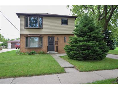 4262 S 14th St  Milwaukee, WI MLS# 1659557