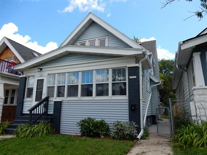 1926 S 32nd St  Milwaukee, WI MLS# 1659577