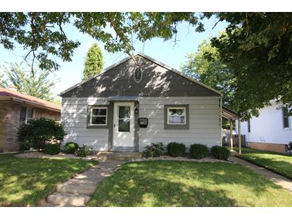 1931 West Blvd  Racine, WI MLS# 1659613