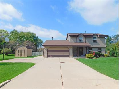W204S10369 North Shore  Muskego, WI MLS# 1659632