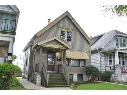 2921 S 9th St  Milwaukee, WI MLS# 1659636