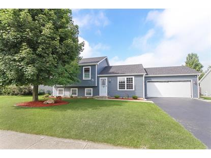 447 Valley View Dr  Genoa City, WI MLS# 1659770