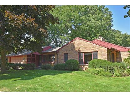 1025 Laurel Ct  Wauwatosa, WI MLS# 1659778