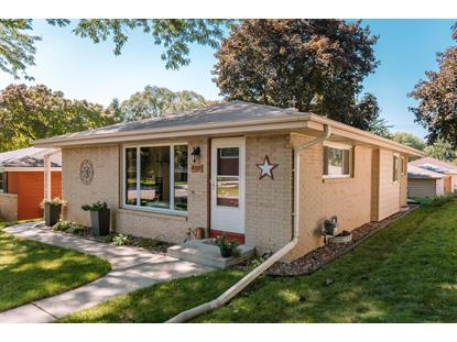 4109 N 96th St  Wauwatosa, WI MLS# 1659779