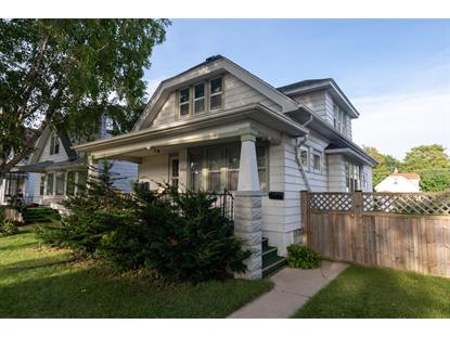 3358 S 8th  Milwaukee, WI MLS# 1659967