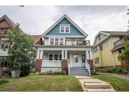 2022-2024 N 48th st  Milwaukee, WI MLS# 1660002