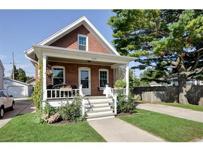 1618 Athaleen Ave  Racine, WI MLS# 1660017