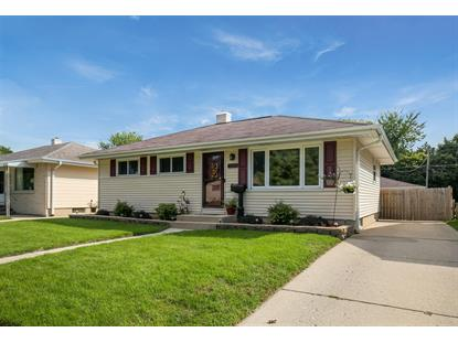 6710 S 17th St  Milwaukee, WI MLS# 1660037