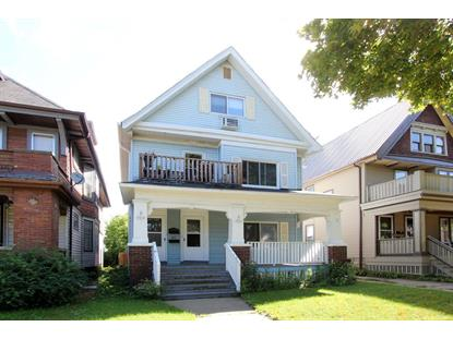 1910 N 48th  Milwaukee, WI MLS# 1660065