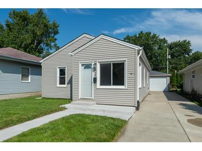 4114 Republic Ave  Racine, WI MLS# 1660171