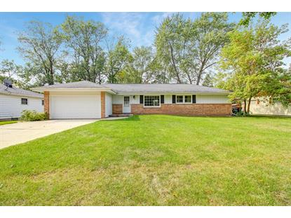 4511 N 100th St  Wauwatosa, WI MLS# 1660356
