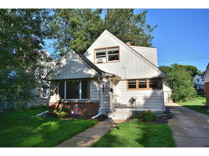9034 W Mount Vernon Ave  Milwaukee, WI MLS# 1660435