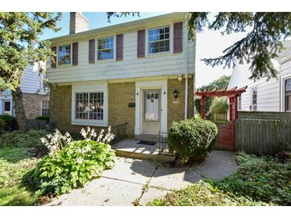 3026 S 39th St  Milwaukee, WI MLS# 1660446