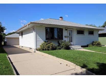 6731 S 18th St  Milwaukee, WI MLS# 1660577