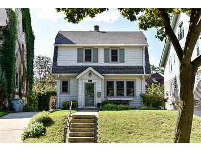 1821 N 58th St  Milwaukee, WI MLS# 1660836