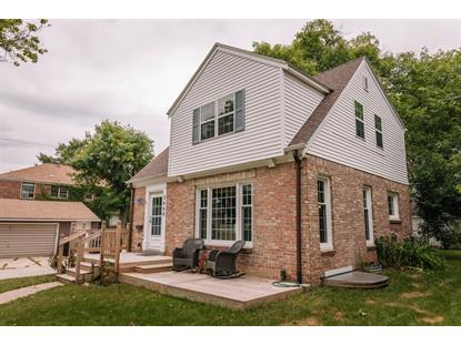 2660 N 66th St  Wauwatosa, WI MLS# 1661002
